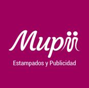 Mupii Estampados Y Publicidad