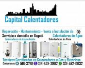 capital calentadores
