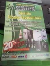 Servicio Servitec